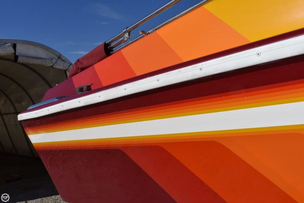 1988 Nordic Tugs boat for sale, model of the boat is Viking 26 & Image # 33 of 40