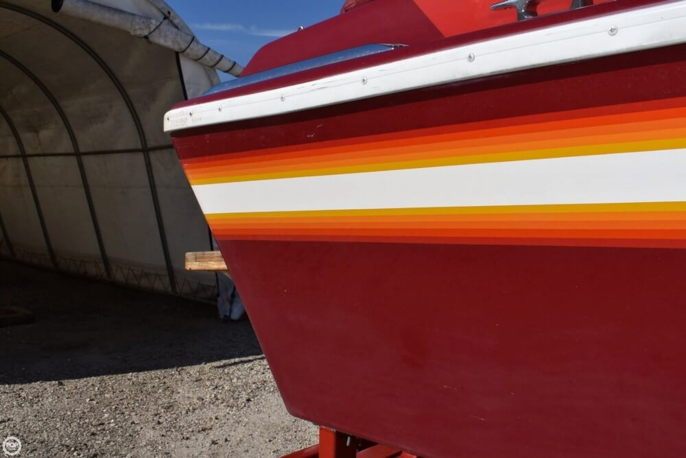 1988 Nordic Tugs boat for sale, model of the boat is Viking 26 & Image # 34 of 40