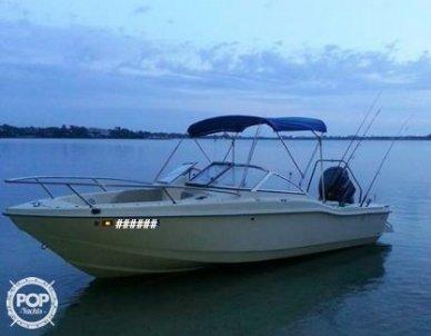 Scout 202 Dorado, 19', for sale - $13,000
