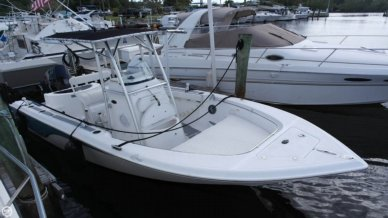 Sea Fox Pro 216 CC, 21', for sale - $26,900