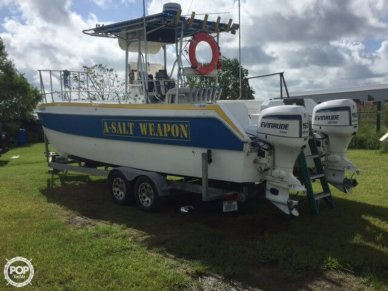 Sea Cat SL 2550, 25', for sale - $24,000