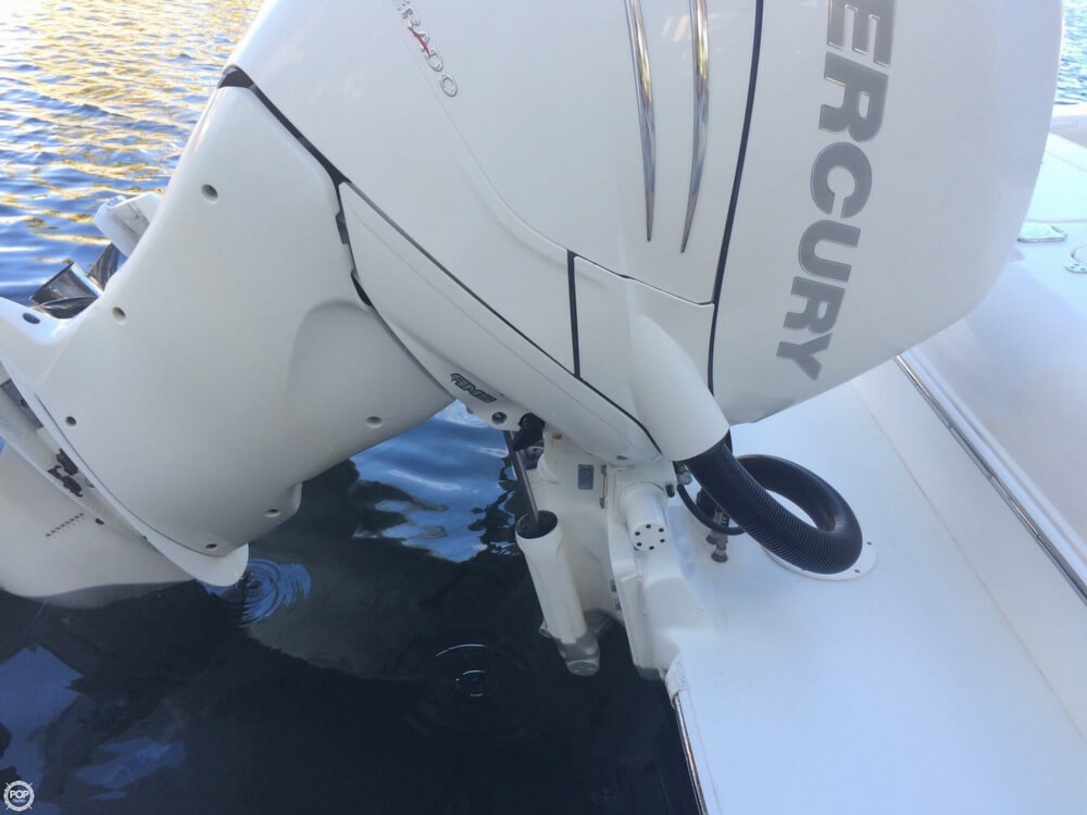 2014 Latitude boat for sale, model of the boat is 28 SS & Image # 34 of 40