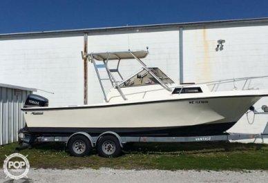 Mako 230, 26', for sale - $14,000