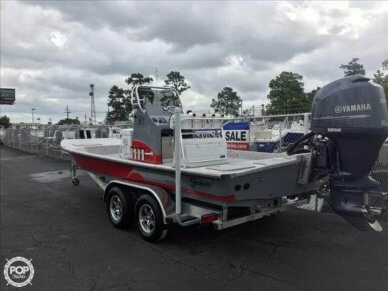 Shoalwater 21, 21', for sale - $50,000