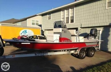 Shoalwater 21 CAT S, 21', for sale - $47,300
