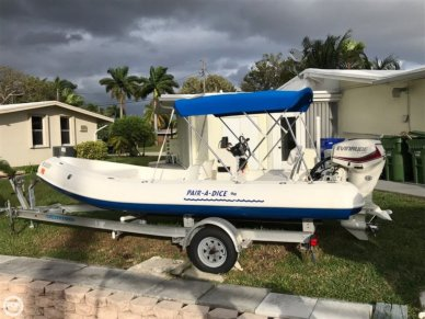 Rigid 17 Sport, 16', for sale - $26,500