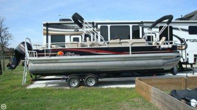 Sun Tracker Fishin' Barge 24 Signature Series, 26', for sale - $23,945