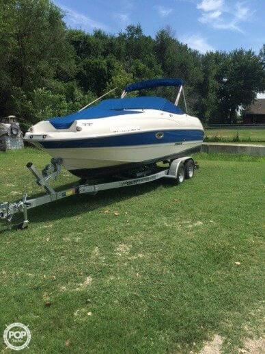 Stingray 22, 22', for sale - $27,800