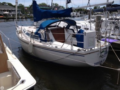 Catalina 30, 29', for sale - $24,900