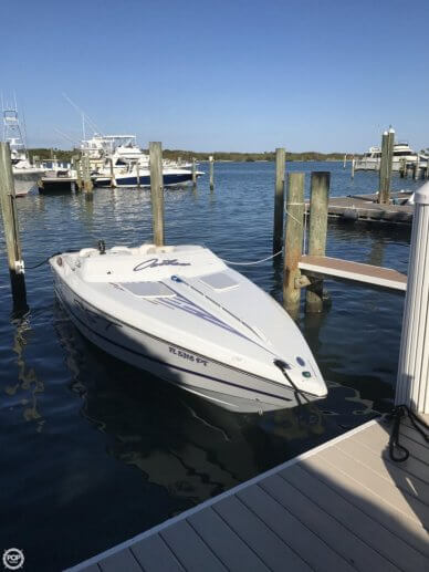 Baja 25, 25', for sale - $36,200