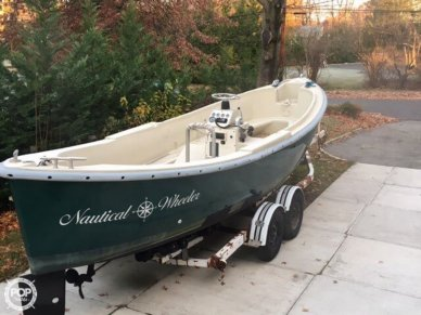 Navy Motor Whale boa 26, 26', for sale - $12,500