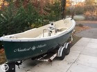 1987 Navy Motor Whale boat 26 - #1