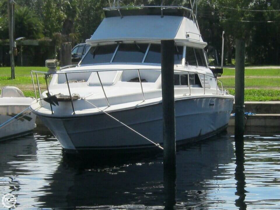 Sea Ray 29, 29', for sale - $24,000