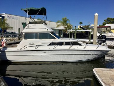 Sea Ray SRV300, 29', for sale - $14,500
