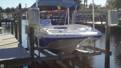 Hurricane 188 SunDeck Sport, 18', for sale - $27,600