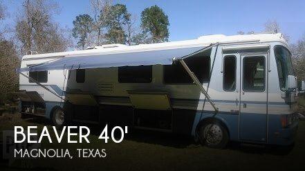 Canceled Beaver Patriot Yorktown 40f Rv In Magnolia Tx 121008