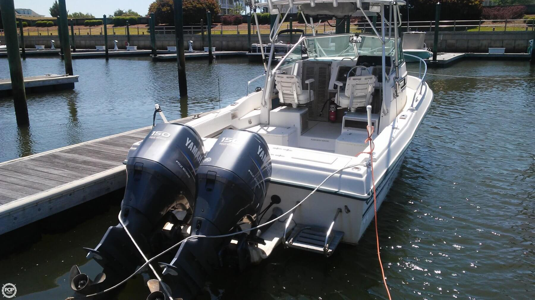 Grady-White 232 Gulfstream boat for sale in Supply, NC for $23,000 | 121045