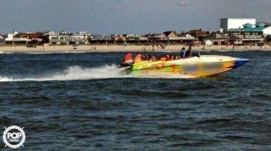 Sea Rocket 33, 33', for sale - $63,000