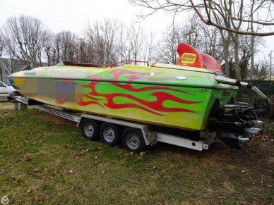 Sea Rocket 33, 33', for sale - $85,000