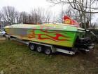 2008 Sea Rocket 33 - #1