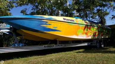 Sea Rocket 33, 33', for sale - $70,000