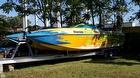 2008 Sea Rocket 33 - #4