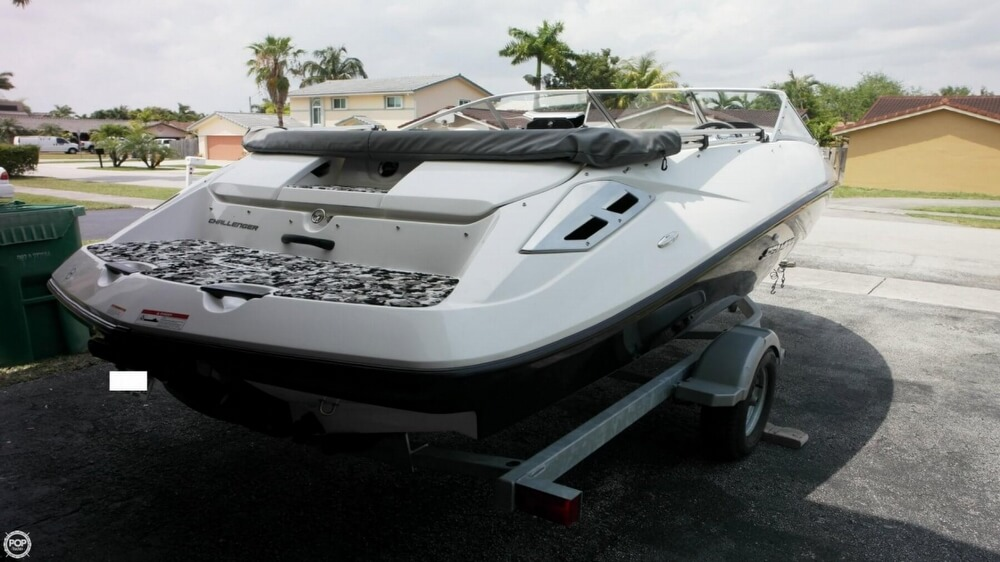 2011 Sea Doo PWC boat for sale, model of the boat is 180 Challenger Supercharged & Image # 9 of 41