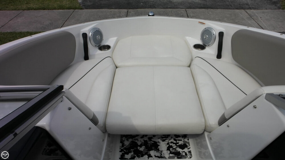 2011 Sea Doo PWC boat for sale, model of the boat is 180 Challenger Supercharged & Image # 18 of 41