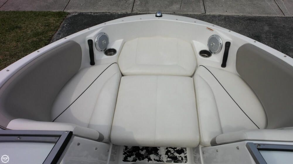 2011 Sea Doo PWC boat for sale, model of the boat is 180 Challenger Supercharged & Image # 4 of 41