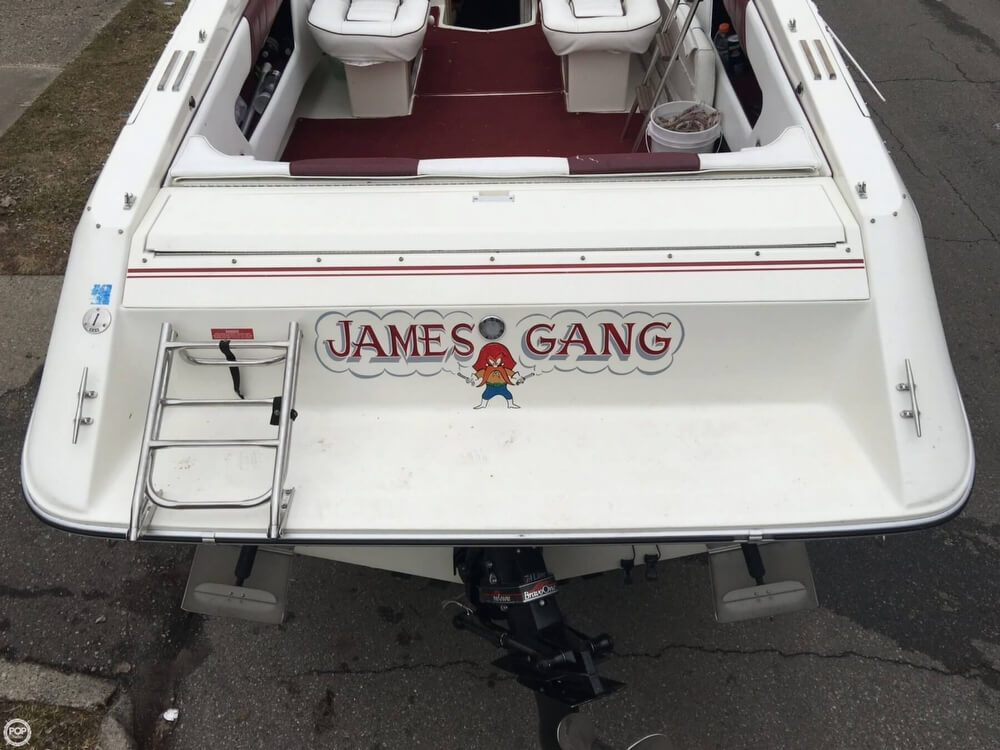 1989 Sea Ray boat for sale, model of the boat is 260 CC & Image # 27 of 40