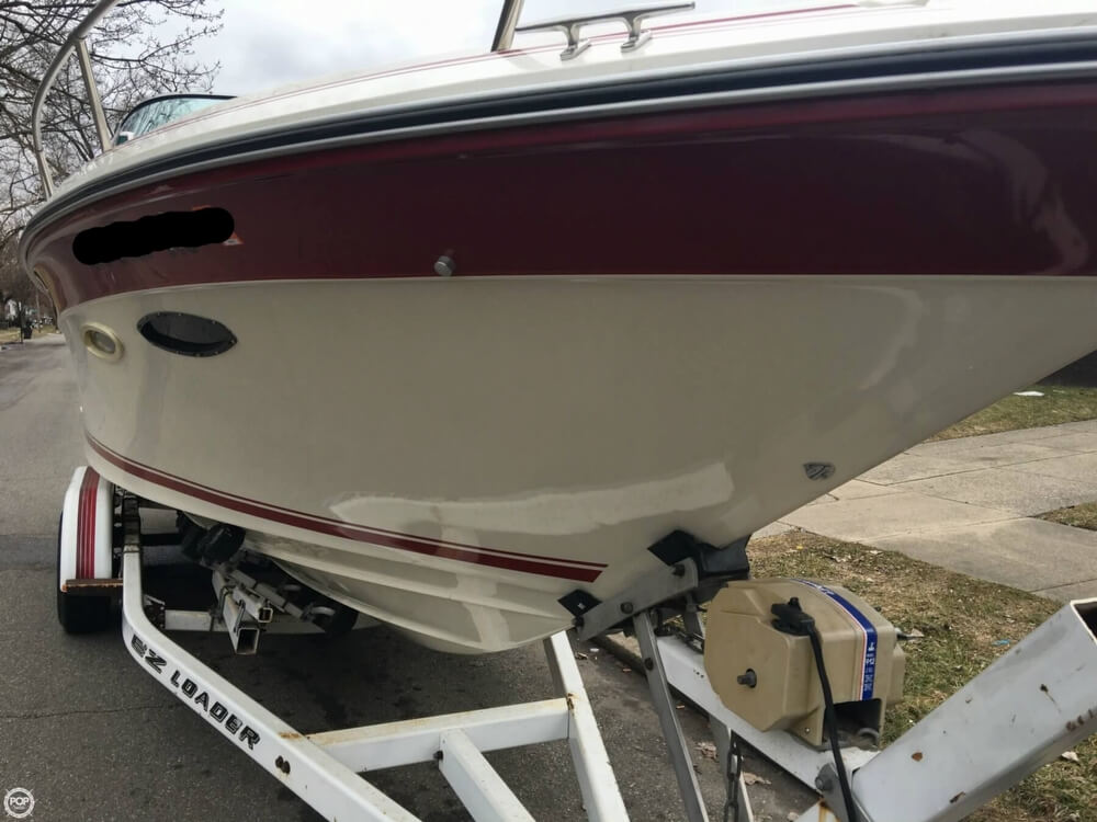 1989 Sea Ray boat for sale, model of the boat is 260 CC & Image # 37 of 40