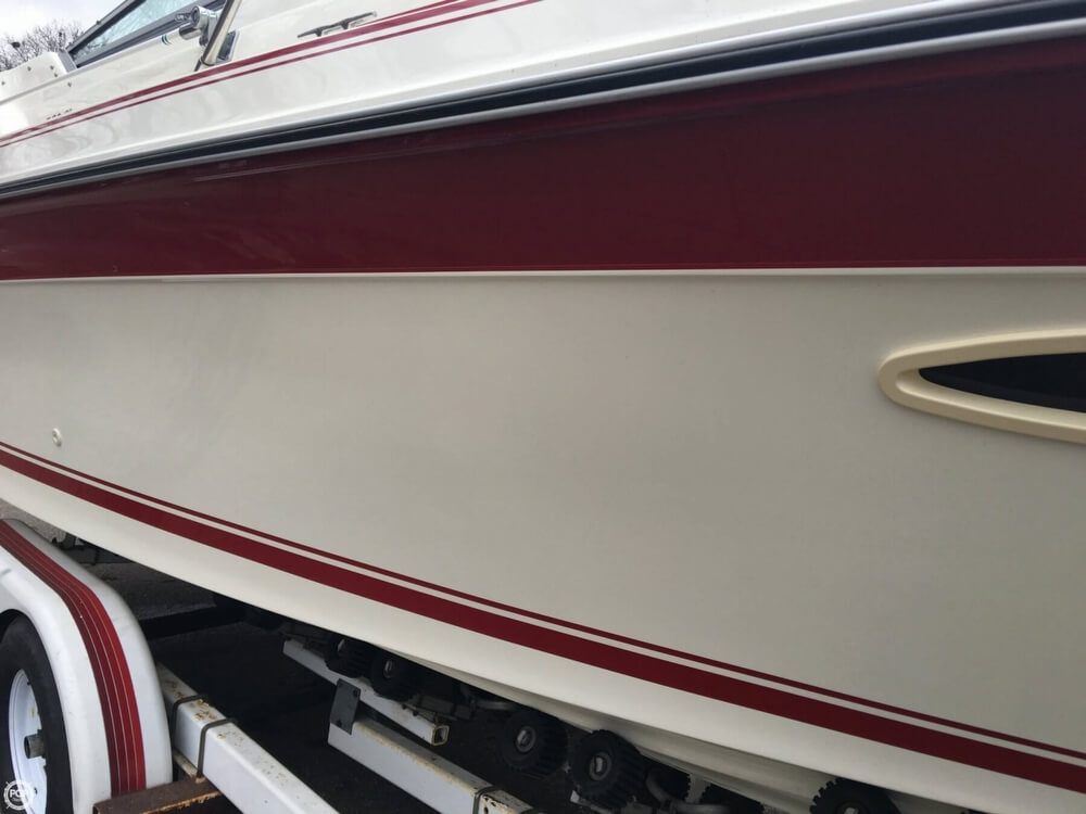 1989 Sea Ray boat for sale, model of the boat is 260 CC & Image # 39 of 40