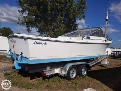 Shamrock 260, 25', for sale - $15,000