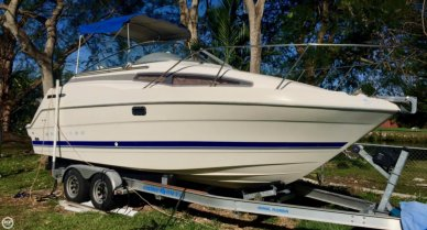 Bayliner 2355 Ciera Sunbridge, 23', for sale - $10,000