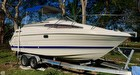 1994 Bayliner 2355 Ciera Sunbridge - #1