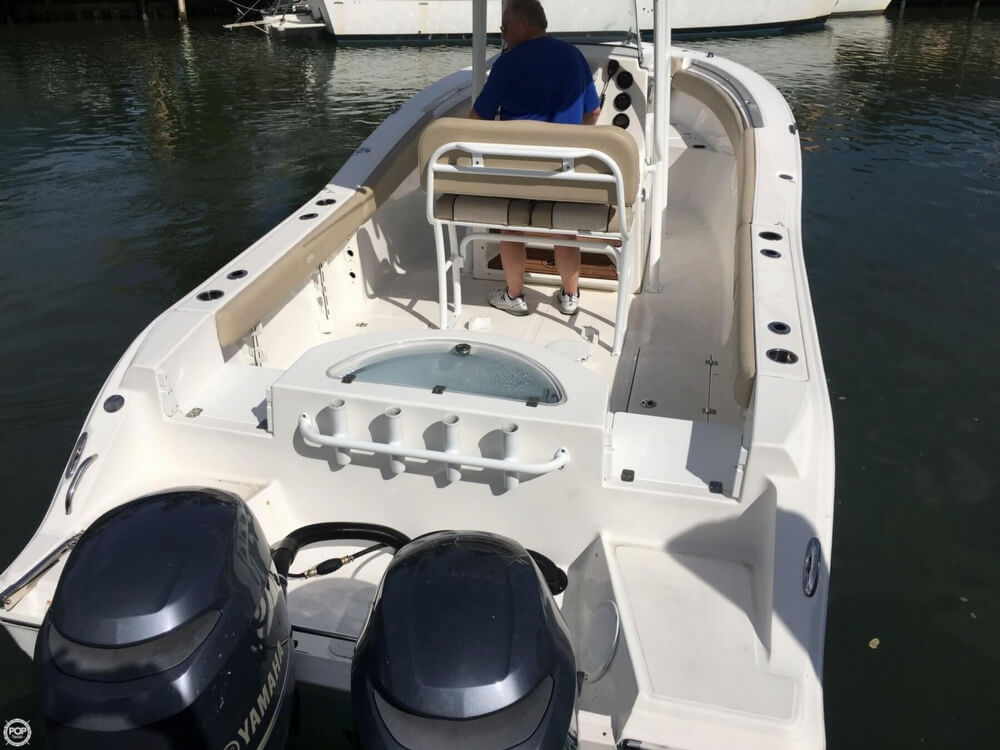 2015 Sea Fox boat for sale, model of the boat is 256 Commander Center Console. & Image # 10 of 40