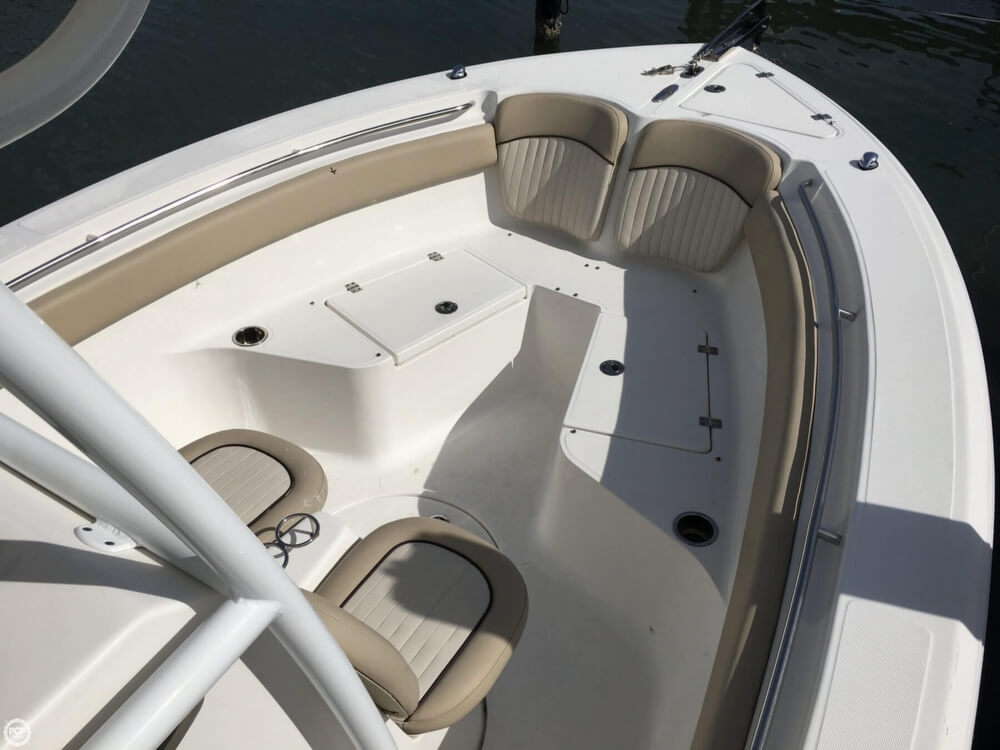 2015 Sea Fox boat for sale, model of the boat is 256 Commander Center Console. & Image # 13 of 40