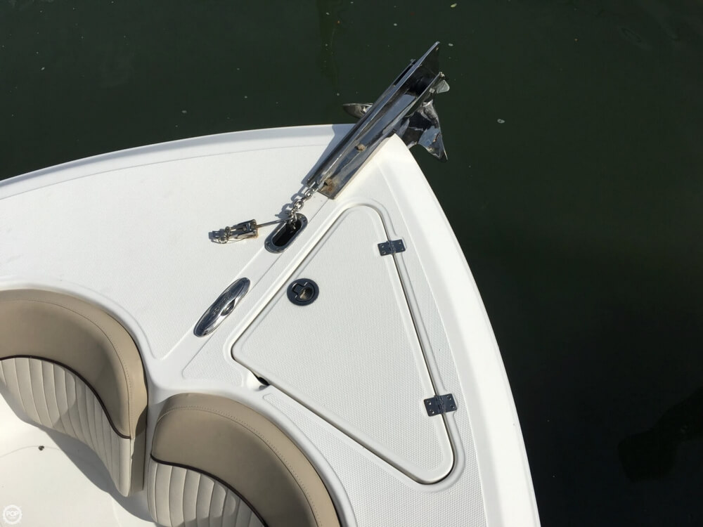 2015 Sea Fox boat for sale, model of the boat is 256 Commander Center Console. & Image # 14 of 40