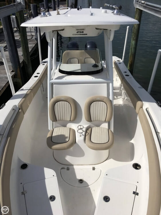 2015 Sea Fox boat for sale, model of the boat is 256 Commander Center Console. & Image # 15 of 40