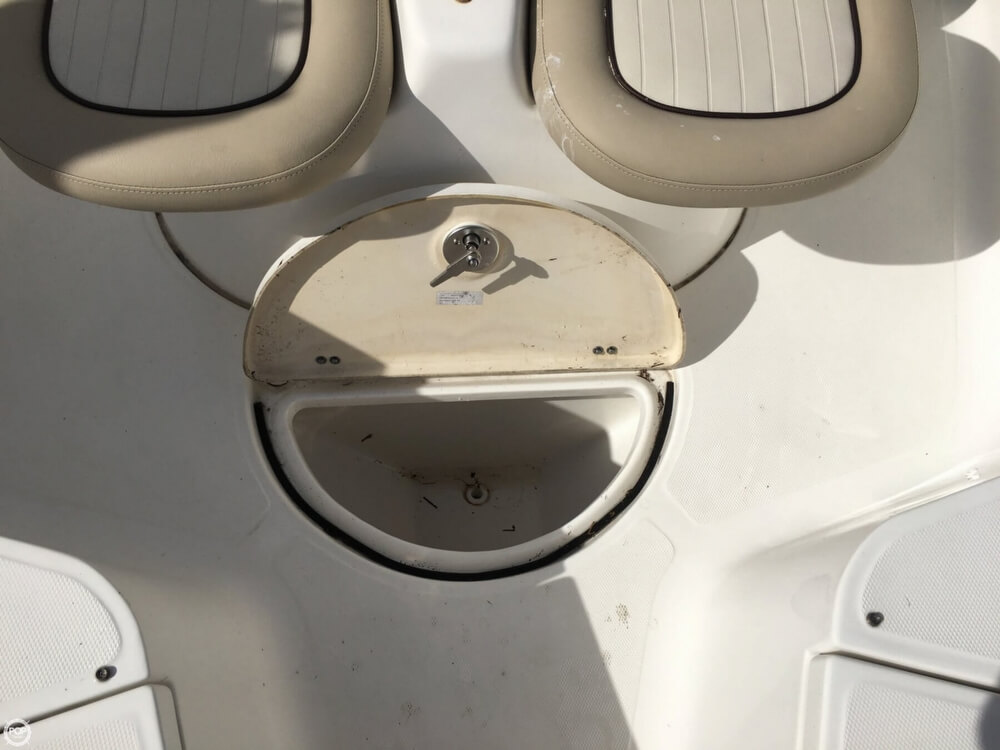 2015 Sea Fox boat for sale, model of the boat is 256 Commander Center Console. & Image # 16 of 40