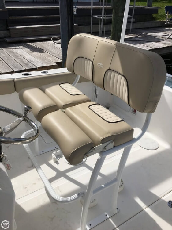 2015 Sea Fox boat for sale, model of the boat is 256 Commander Center Console. & Image # 34 of 40