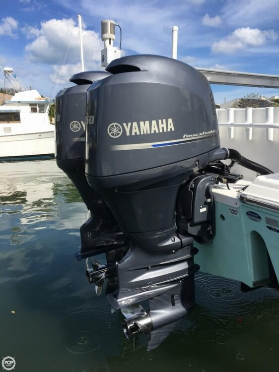 2015 Sea Fox boat for sale, model of the boat is 256 Commander Center Console. & Image # 38 of 40
