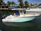 2015 Sea Fox 256 Commander Center Console. - #1