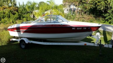Bayliner 18, 18', for sale - $16,400
