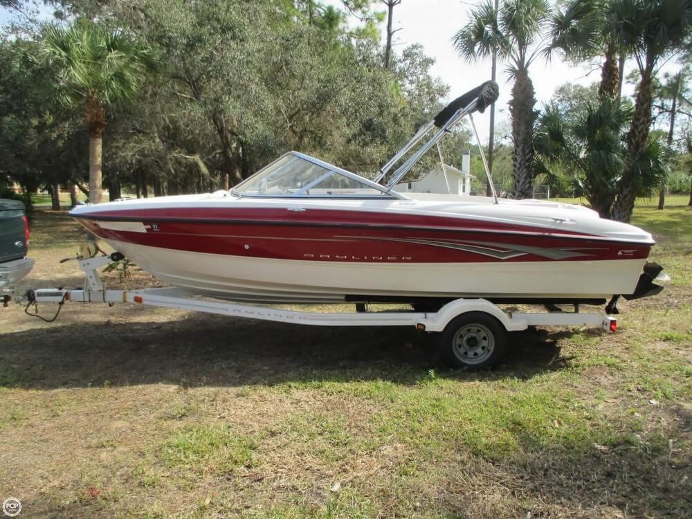 canceled bayliner 185 br boat in north port fl 121204 rh popyachts com 2006 bayliner 185 service manual 2013 bayliner 185 owner's manual