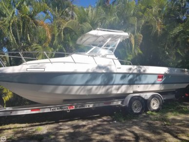 Fountain 29 Sportfish Cruiser, 29', for sale - $42,000