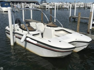 Aksano F18, 18', for sale - $16,900