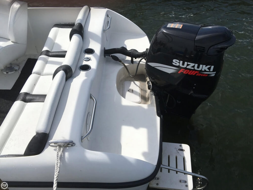 2007 Aksano boat for sale, model of the boat is F18 & Image # 3 of 40