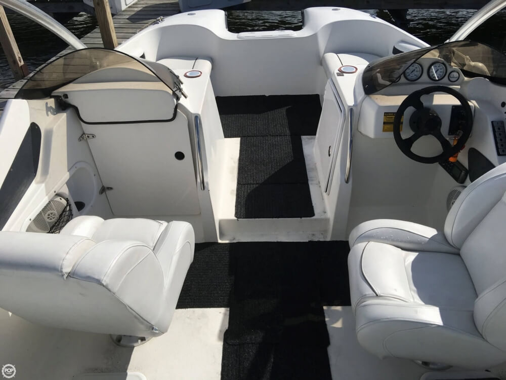 2007 Aksano boat for sale, model of the boat is F18 & Image # 5 of 40