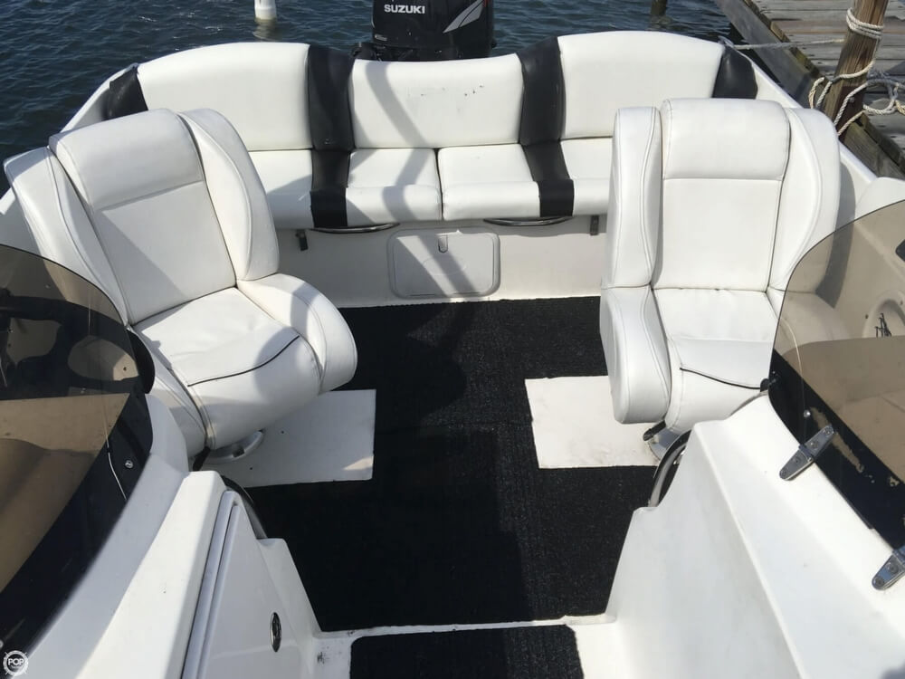 2007 Aksano boat for sale, model of the boat is F18 & Image # 6 of 40